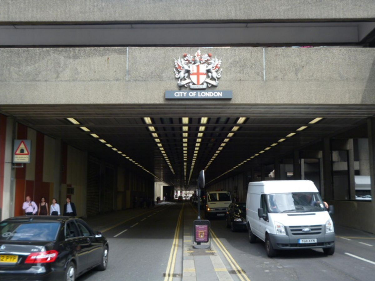 Beech Street: a judicial review application was submitted last week concerning the zero emission street restriction