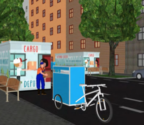 DfT helps cargo bikes to fulfil their potential
