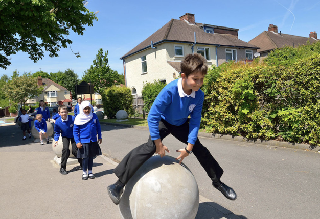 'Act now to transform the school run'