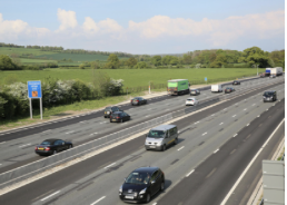 MPs to investigate safety of 'smart motorways'