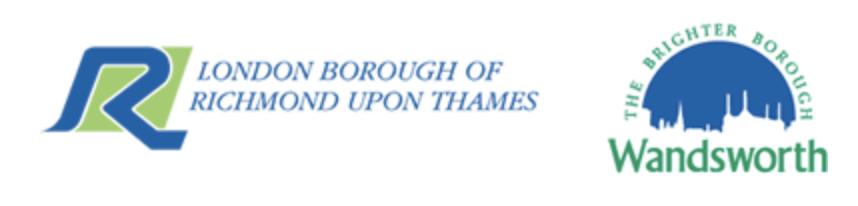 London Borough of Richmond and Wandsworth