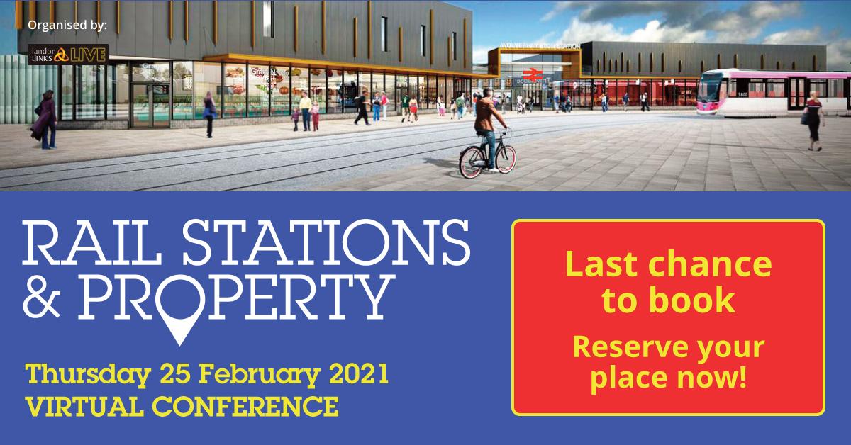 Rail Stations & Property