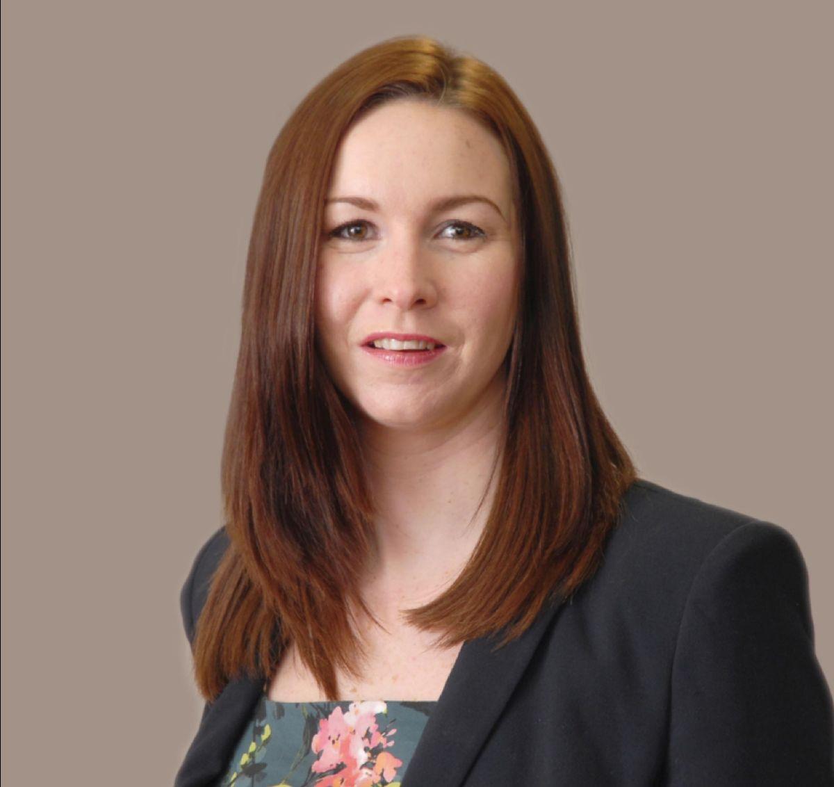 Natalie Chapman