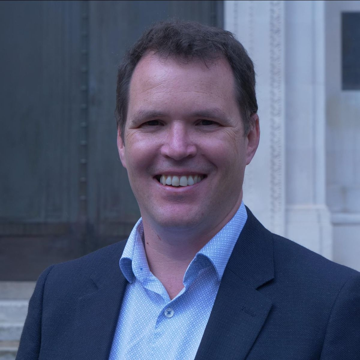 Lee Waters, Deputy Minister for Economy and Transport