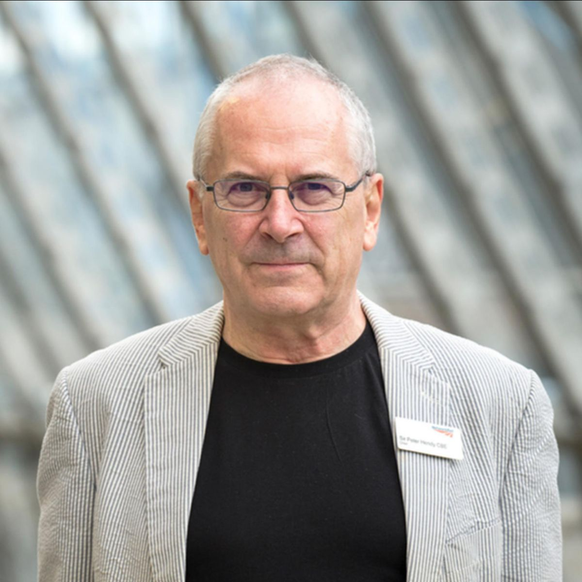 Sir Peter Hendy CBE