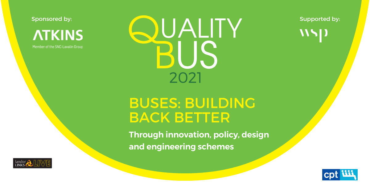 Quality Bus 2021