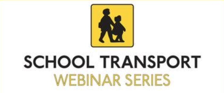School Transport Webinar Series
