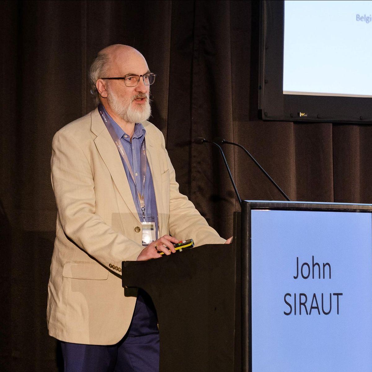 John Siraut