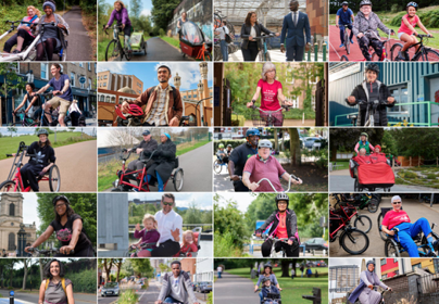 New advice for councils on cycling for everyone