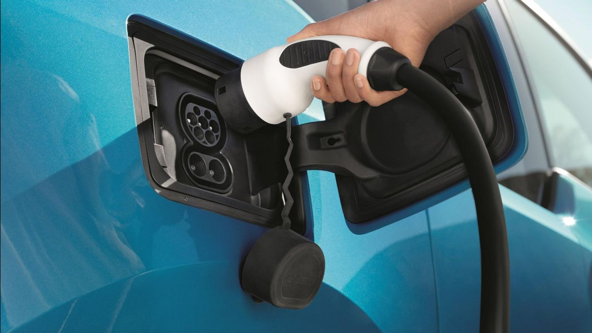 The UK Government has made a commitment to end the sale of new petrol and diesel cars and vans by 2030