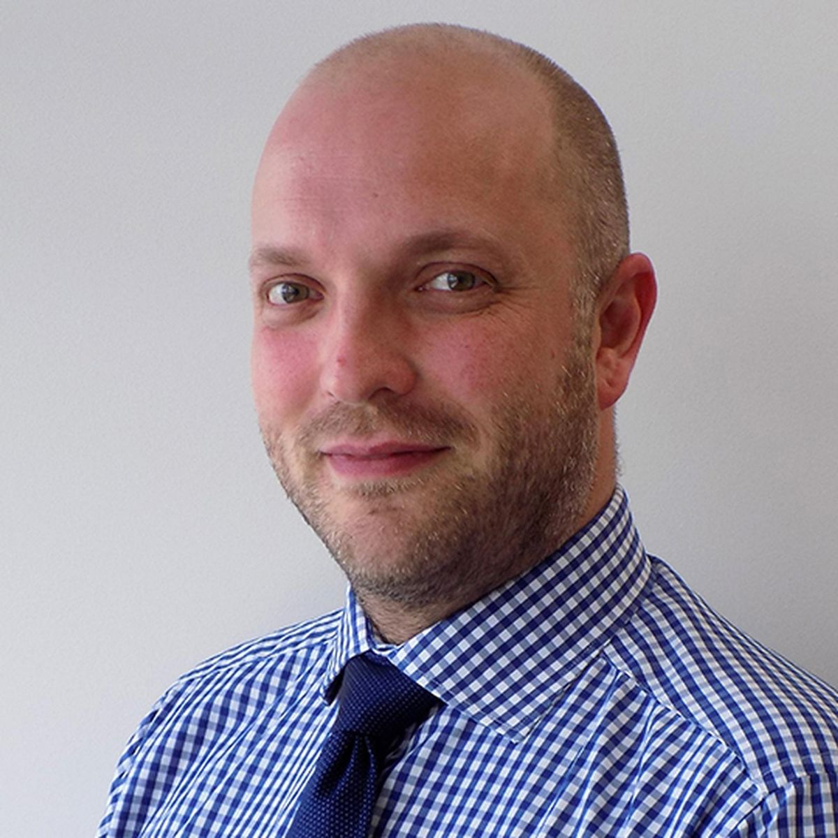 Neil Davies, Senior Bus and Rail Planning Specialist, Atkins