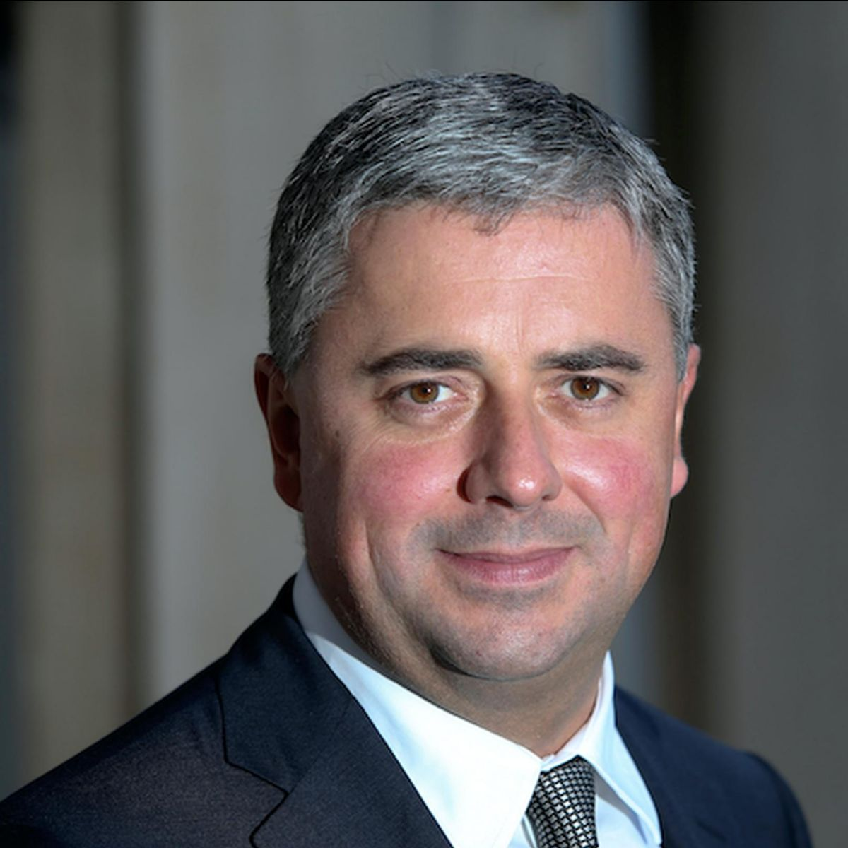 Gatwick Airport Chief Executive Officer Stewart Wingate