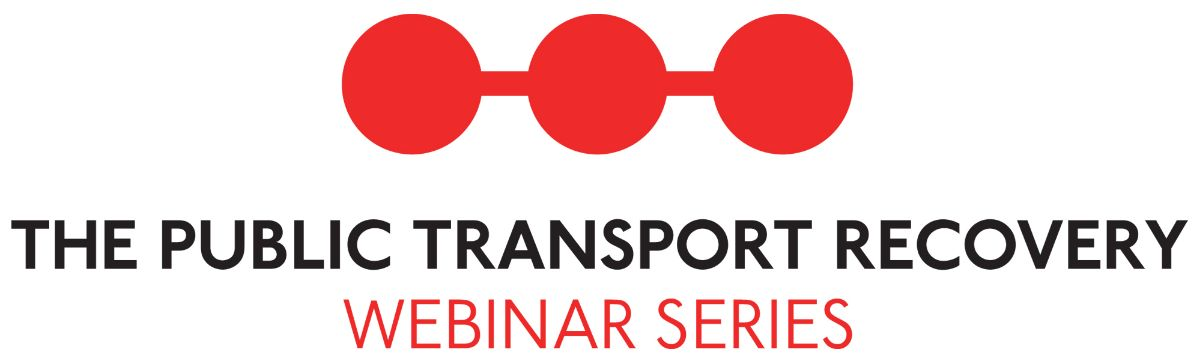 The Public Transport Recovery Webinar Series
