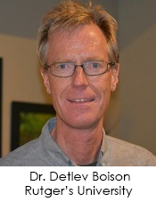 Dr. Detlev Boison