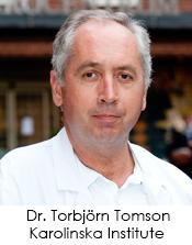 Dr. Tomson