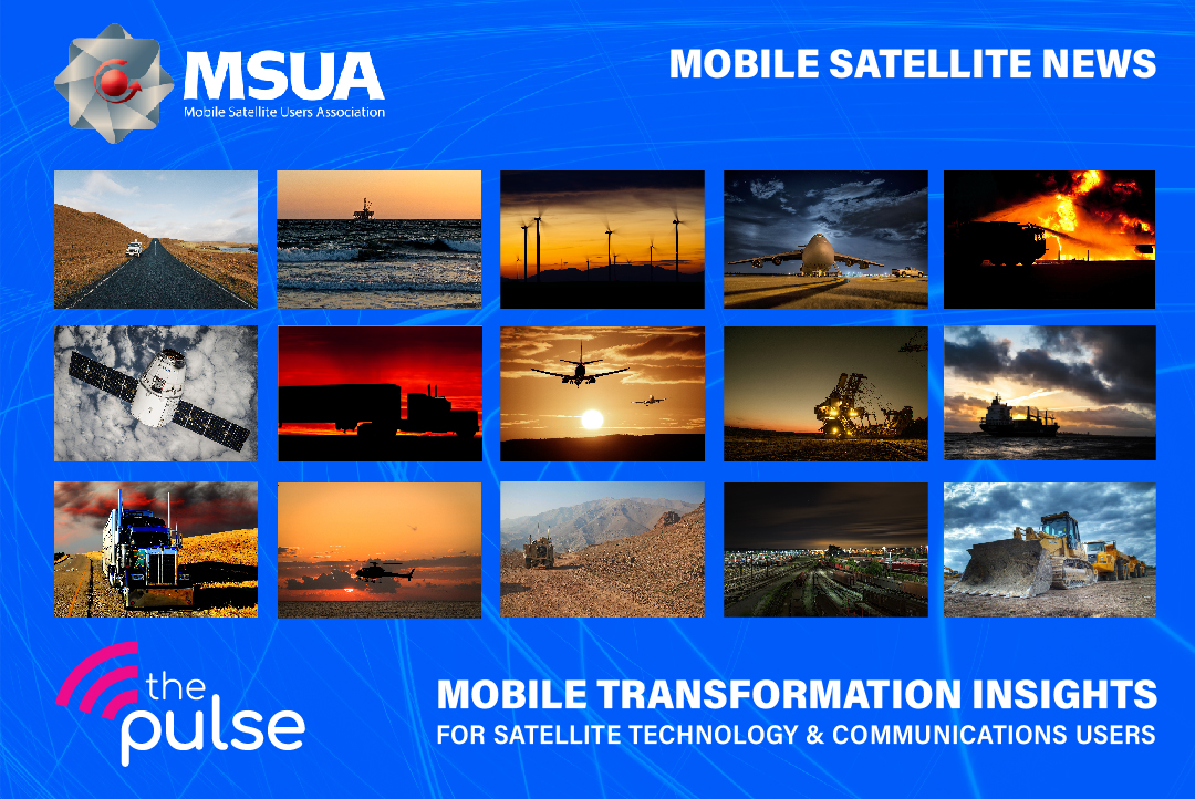mobile satellite users association 5g satcoms