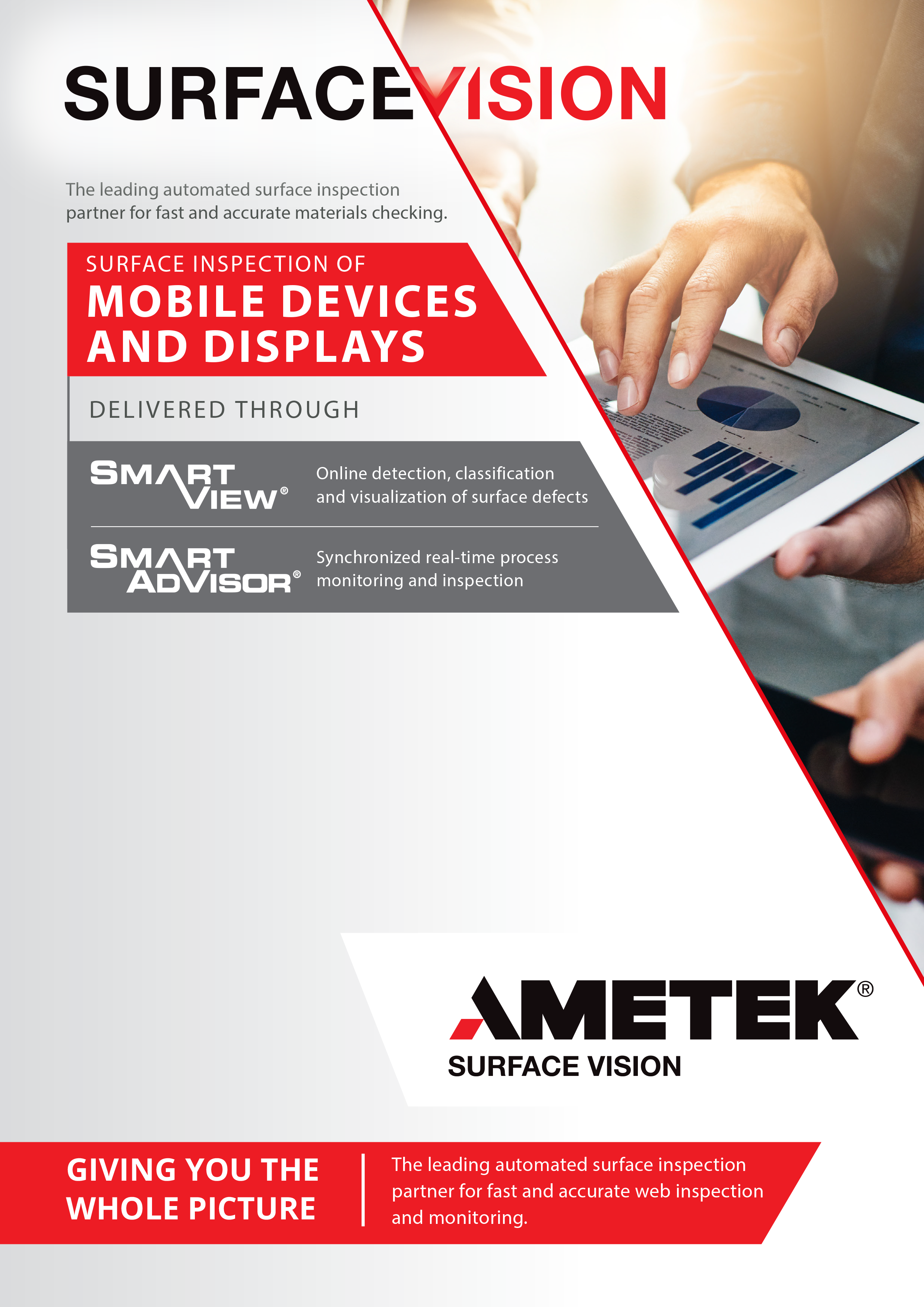 Mobile Application Note