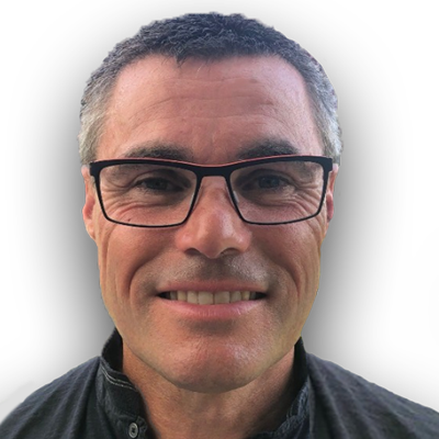Bruno Collet - Key Account and EPC Manager, France
