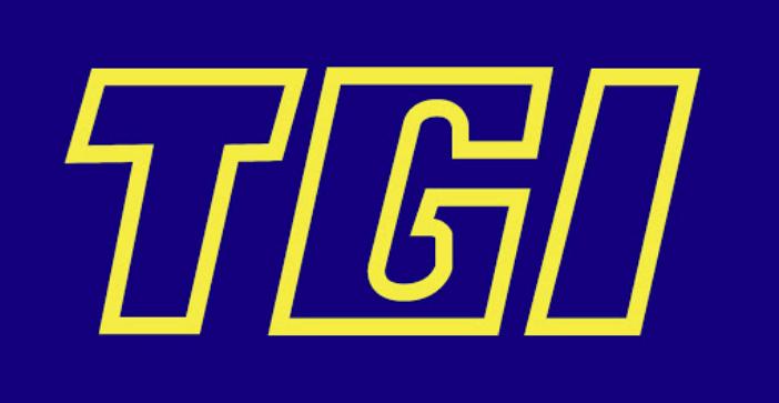 Thai Glass Logo