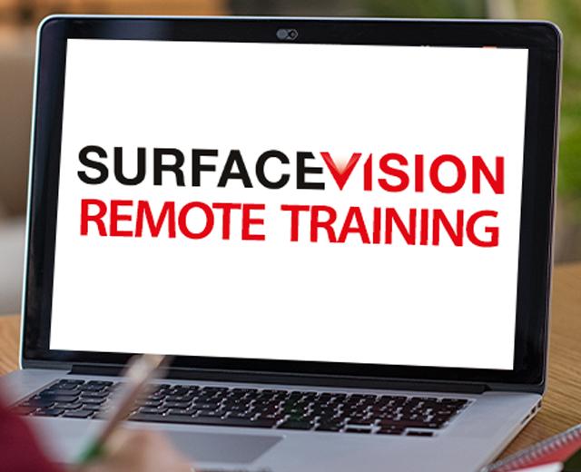 SV Remote Training