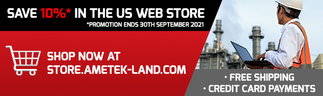 US Web Store - Save 10%