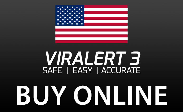 VIRALERT Web Store