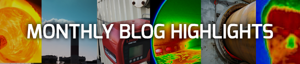 Monthly Blog Highlights