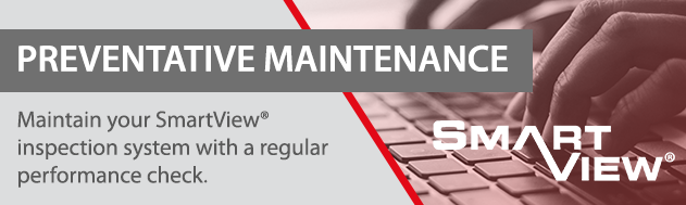 PREVENTATIVE MAINTENANCE SERVICE TO SUPPORT OPTIMUM PERFORMANCE OF INSPECTION SYSTEMS
