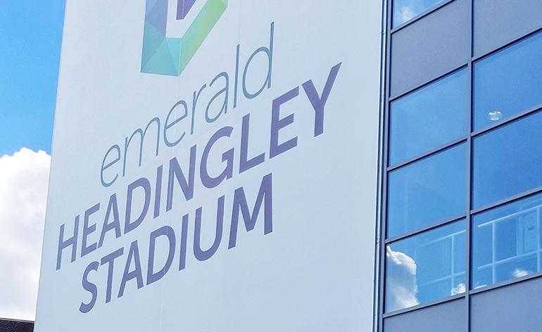 Headlingley Stadium