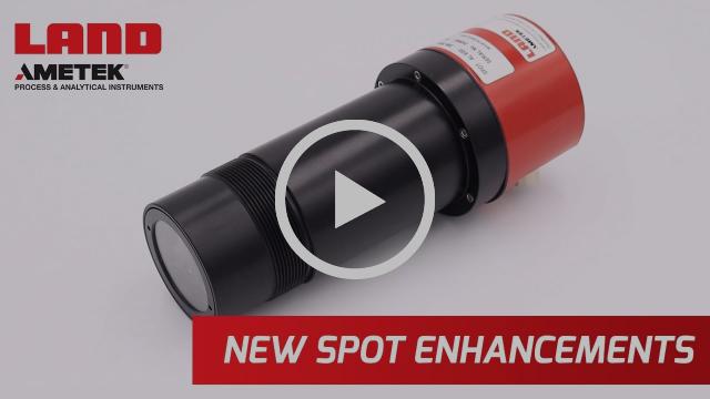 SPOT Enhancements Video