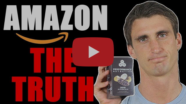 image The Truth About My Amazon FBA Success Story