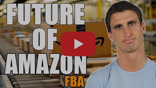 image The Future of Amazon FBA