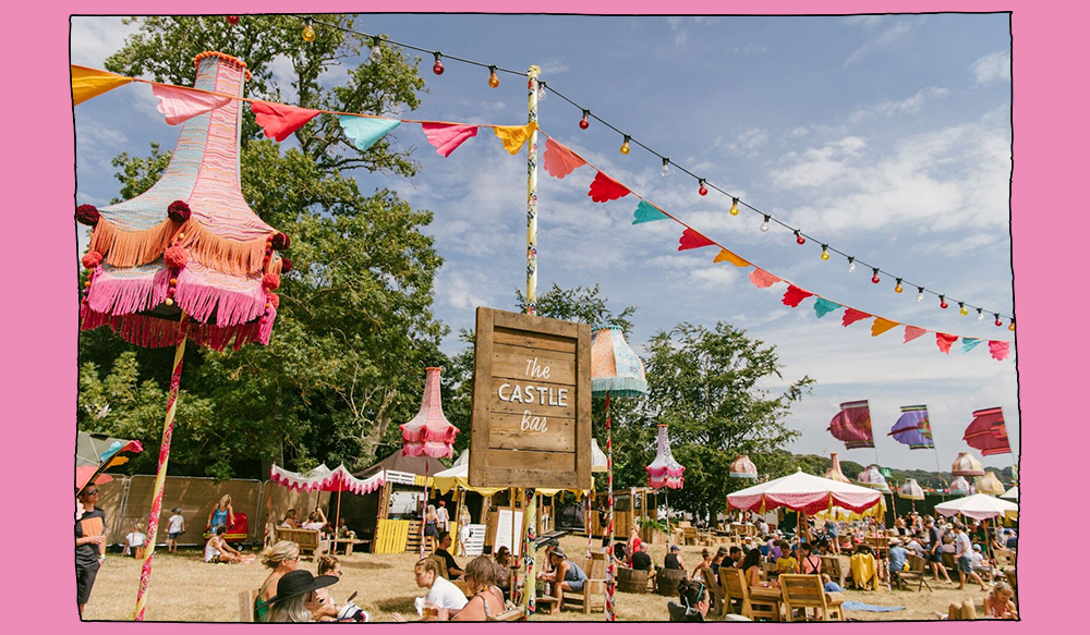 Camp Bestival: Day splits announced & Day Tickets on sale 11