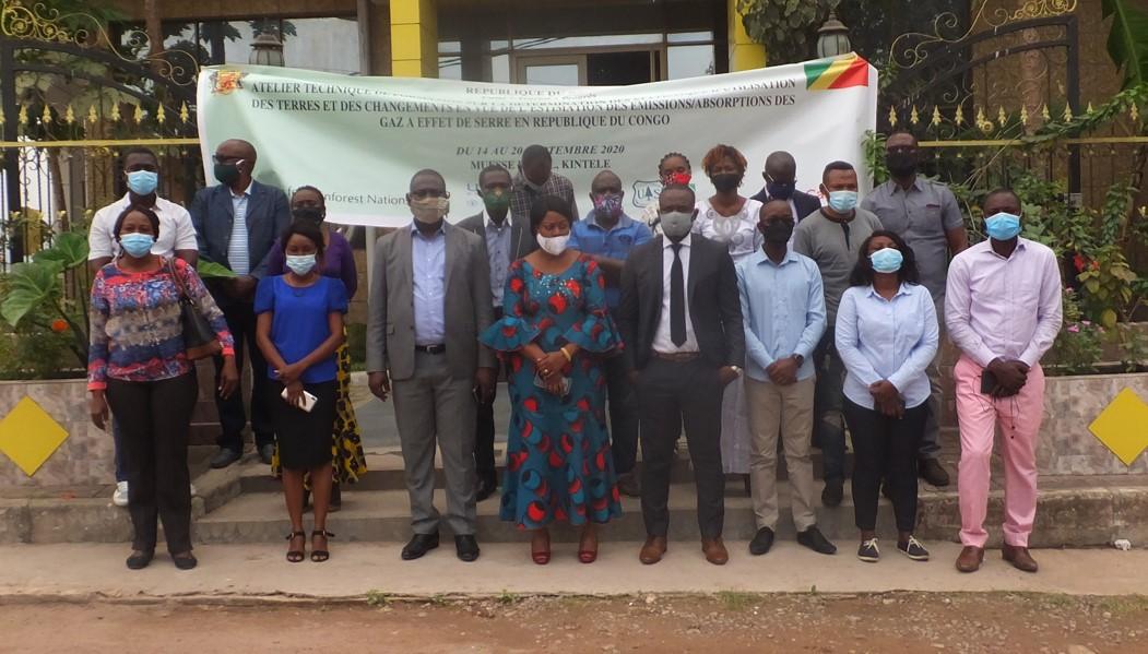 ROC assessment training participants