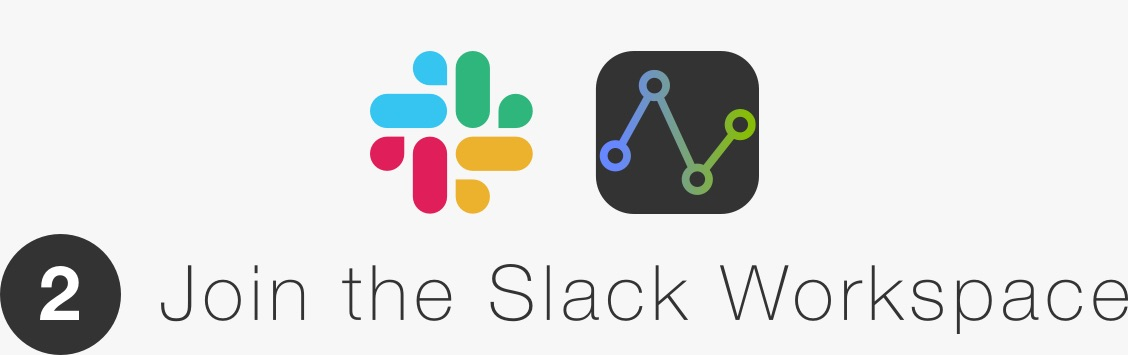 Join the BigML ML School Slack Workspace