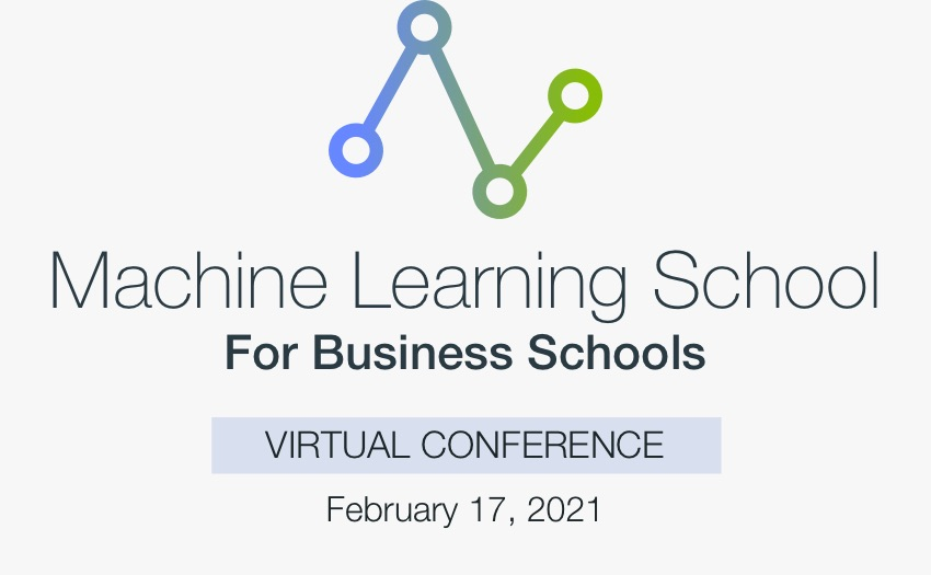 Machine Learning School for Business Schools