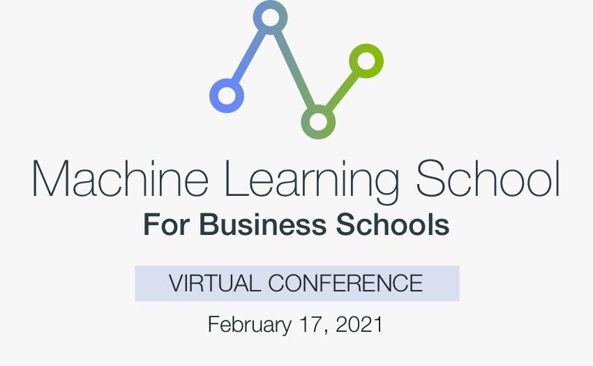 ML School for Business Schools