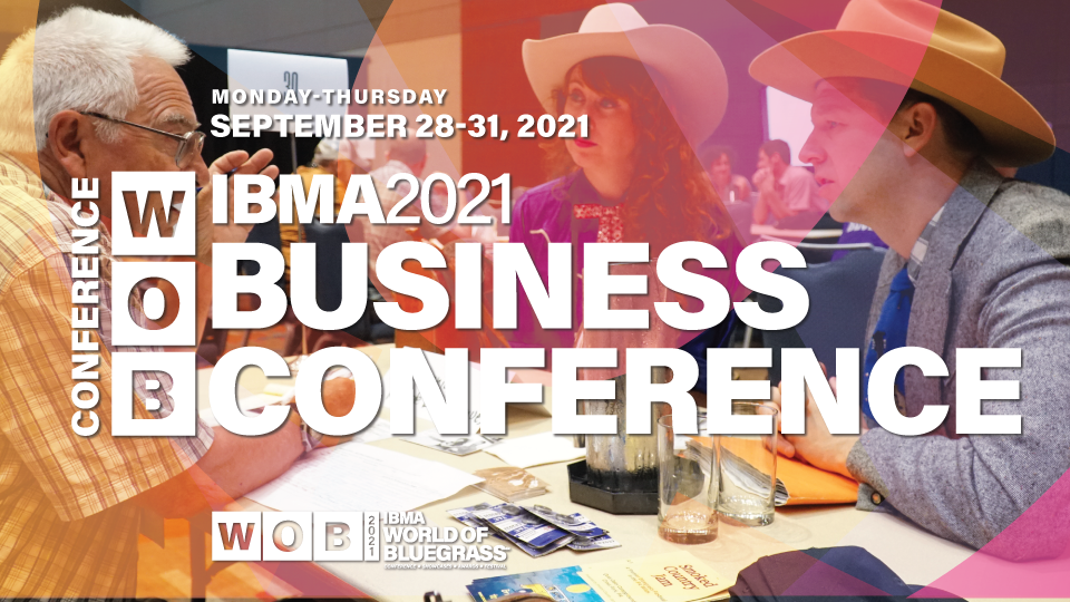 WOB21 Business Conference