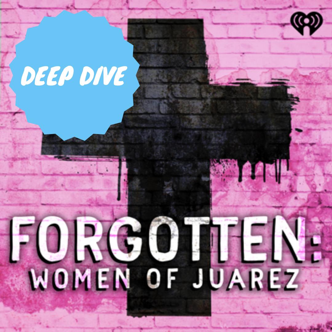 Forgotten Deep Dive