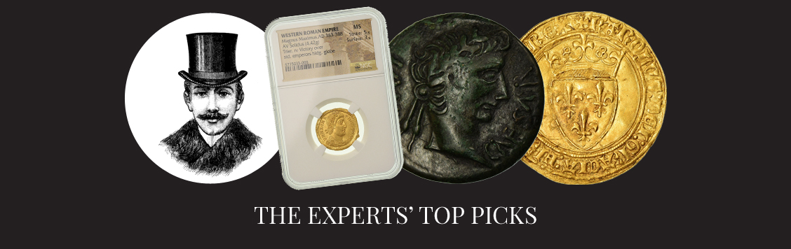 Latest additions: The experts' top picks