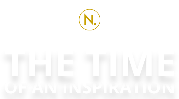 The time of an inspiration