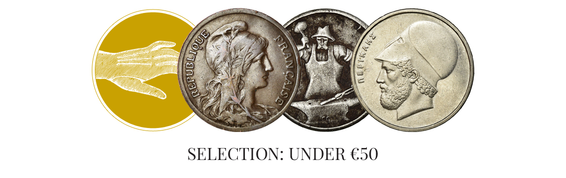 Selection: Under €50