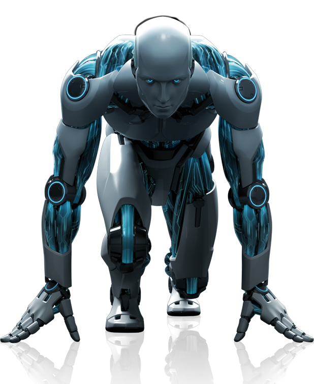 ( One Operative Spiritual Cyborg )