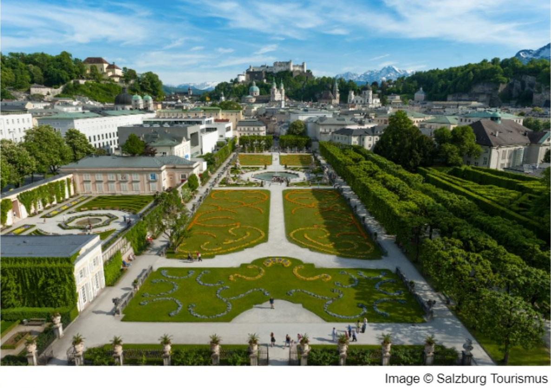 Image © Salzburg Tourismus