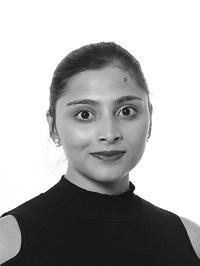 Agneta Ghose