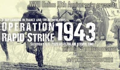 Operation Rapid Strike