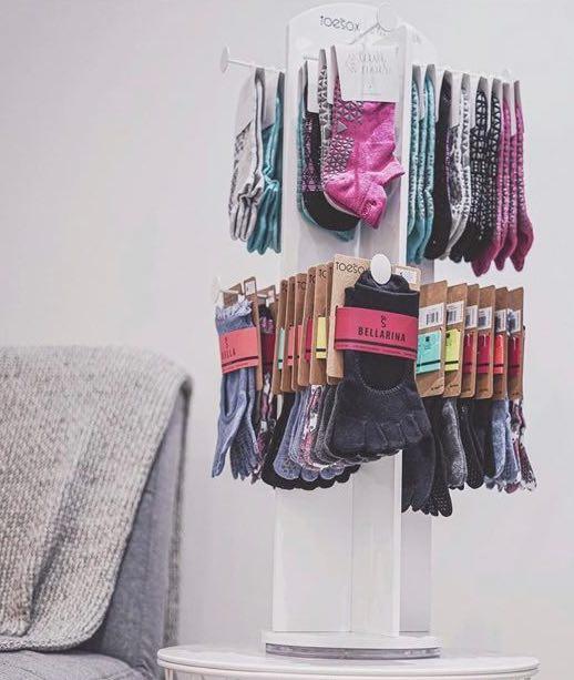 Display esposizione calze