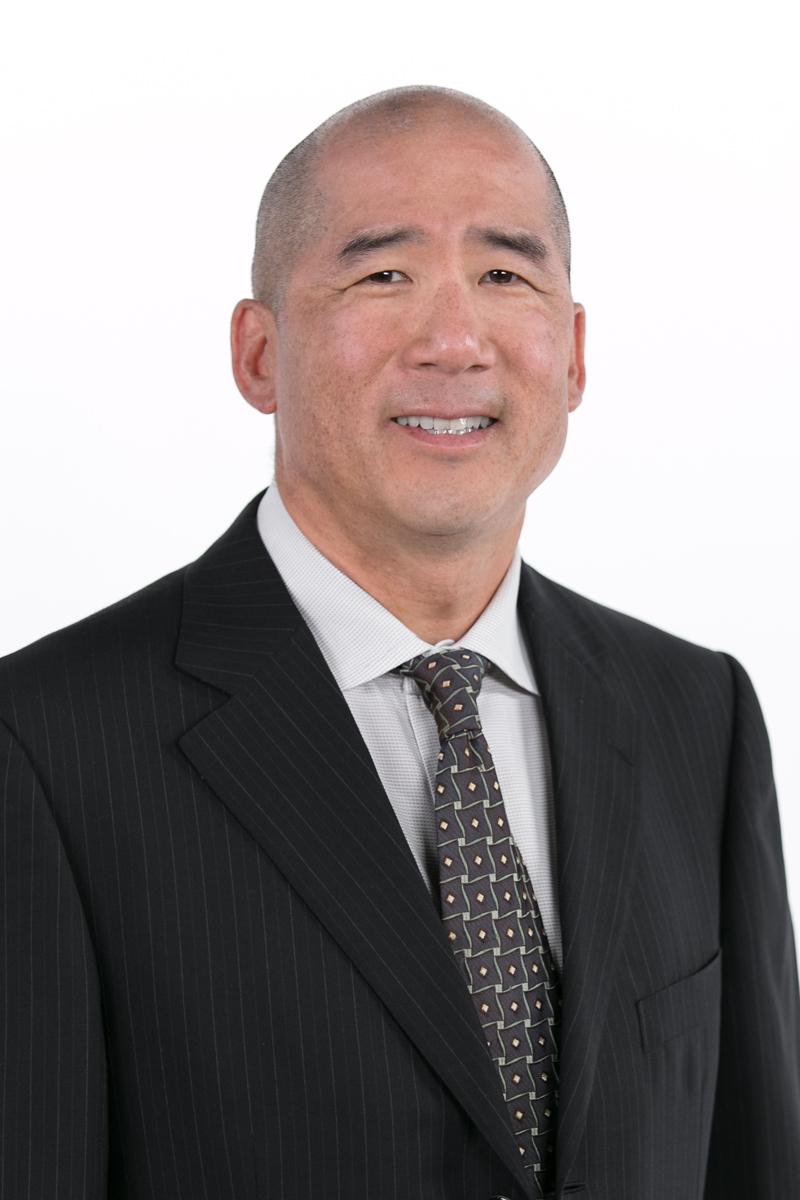 Arthur Chiang