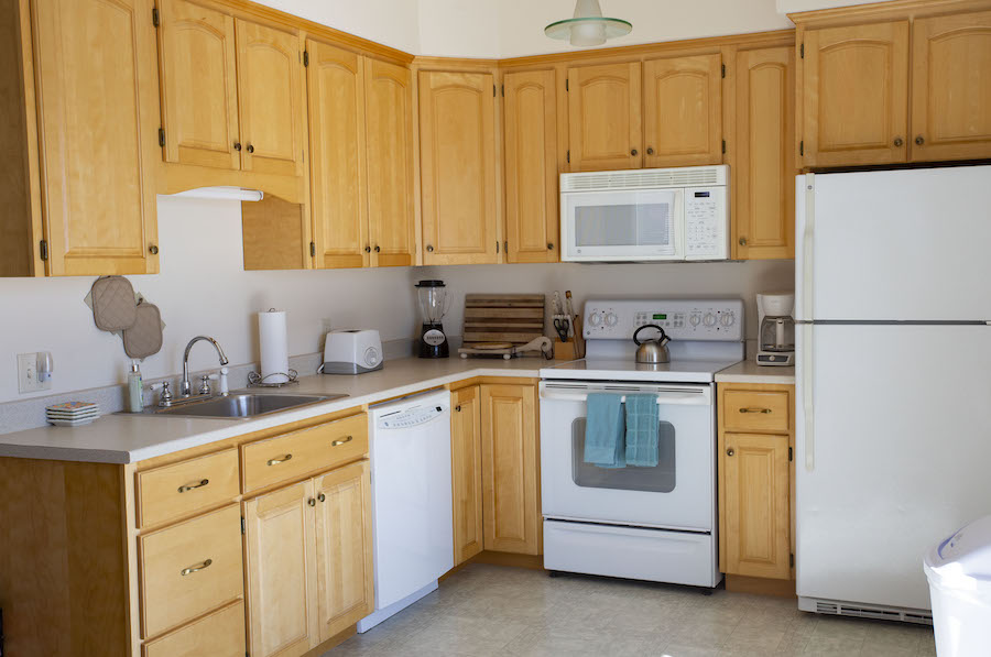 Water's Edge Rental Suite at The Commons - Eastport, Maine