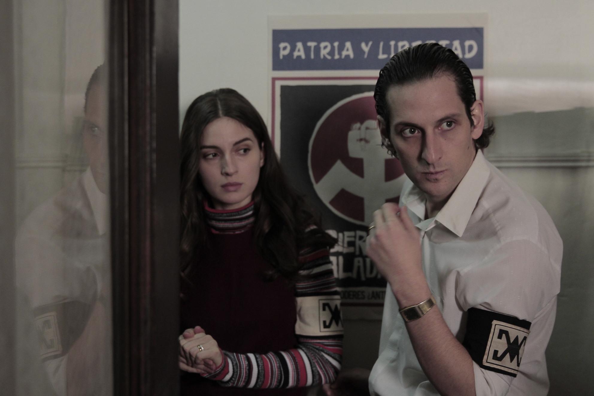 {focus_keyword} Proiecții în aer liber la a 5-a ediție Película 9-13 septembrie 2020, la Cinema Elvire Popesco b0c76266 abc7 427b b885 1bcb42ec497b
